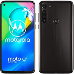 Chollo - Motorola Moto G8 Power 4GB/64GB
