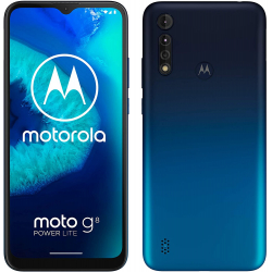 Chollo - Motorola Moto G8 Power Lite 4GB 64GB