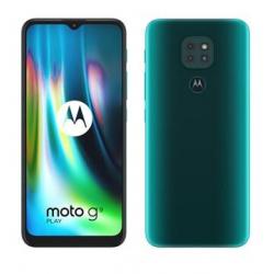Chollo - Motorola Moto G9 Play 4GB 64GB Forest Green