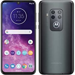 Chollo - Motorola One Zoom 4GB/128GB Alexa integrado + Auriculares + Funda