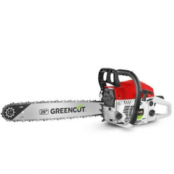 "Chollo - Motosierra Gasolina Greencut GS610X 20"" (1000100)"