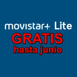 Chollo - Movistar+ Lite gratis hasta junio para nuevas altas
