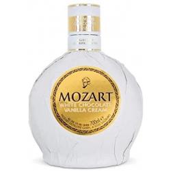 Chollo - Mozart White Chocolate Vanilla Cream 70cl