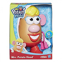 Chollo - Mrs Potato Head (12 Piezas) - Hasbro 27658ES0