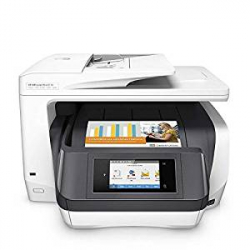 Chollo - Multifunción HP OfficeJet Pro 8730