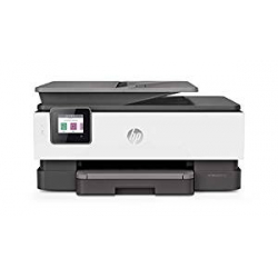 Chollo - Multifunción Wifi HP OfficeJet Pro 8022