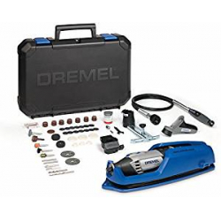 Chollo - Multiherramienta Dremel 4000-4/65