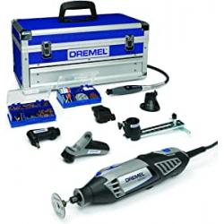 Chollo - Multiherramienta Dremel 4000 Platinum Edition