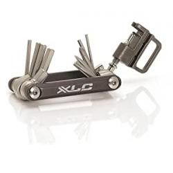 Chollo - Multiherramienta XLC TO-M07 (15 Funciones)