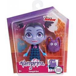 Chollo - Muñeca Vampirina (Bandai JPL78105)