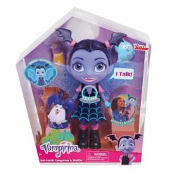 Chollo - Muñeca Vampirina canta y habla | Bandai Disney 78040