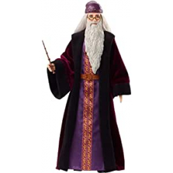 Chollo - Muñeco Dumbledore de Harry Potter (Mattel FYM54)