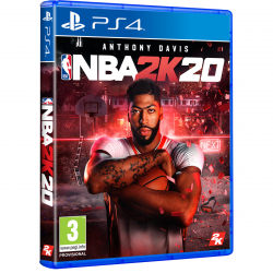 Chollo - NBA 2K20 para PS4