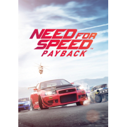 Chollo - Need for Speed Payback de Electronic Arts [Código Origin‎ para PC]