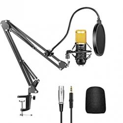 Chollo - Neewer NW-800 Kit Micrófono de condensador | 40091550