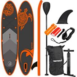 Chollo - Nemaxx PB300 Tabla de paddle surf SUP