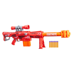 Chollo - Nerf Fortnite Heavy SR   Hasbro F0929