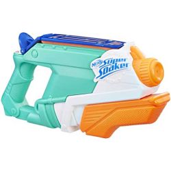 Chollo - Nerf Super Soaker Splash Mouth (Hasbro E0021EU4)