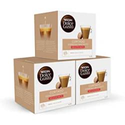 Chollo - Nescafé Dolce Gusto Café Cortado Descafeinado Pack 48 Cápsulas