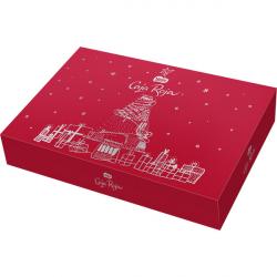 Chollo - Bombones Nestlé Caja Roja Edición Limitada XXL Estuche Navidad (2kg)