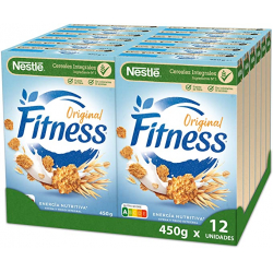 Chollo - Nestlé Fitness Original Cereales integrales Pack 14x 450g
