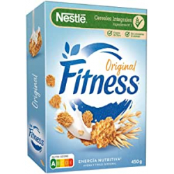 Chollo - Nestlé Fitness Original Cereales integrales Paquete 450g | 12318144