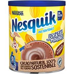Chollo - Nestlé Nesquik Cacao soluble instantáneo 390g | 422515