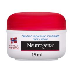 Chollo - Neutrogena Bálsamo Reparación inmediata Nariz Labios 15ml