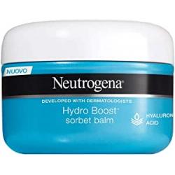 Chollo - Neutrogena Hydro Boost Crema corporal Piel seca 200ml