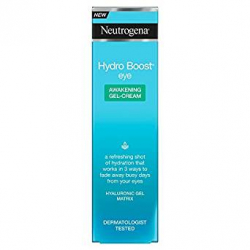 Chollo - Neutrogena Hydro Boost Gel Contorno de Ojos (15ml)