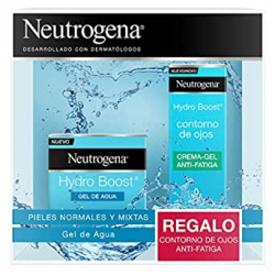 Chollo - Neutrogena Hydro Boost Pack Hidratación Facial 24 horas