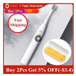Chollo - New Oclean Z1 Sonic Electric Toothbrush
