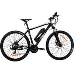 Chollo - Nilox X6 36V 11.6AH 27.5X2.1'' Bicicleta eléctrica | 30NXEB275VFM1V2