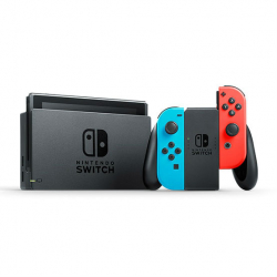 Chollo - Nintendo Switch con Joy‑Con [Desde Europa]