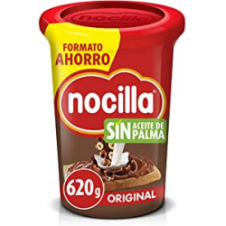 Chollo - Nocilla Original 620g