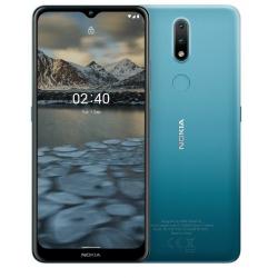 Chollo - Nokia 2.4 3GB 64GB Azul | TA-1270