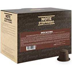 Chollo - Note d'Espresso Mocaccino Pack 100 cápsulas para Nespresso
