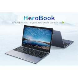 Chollo - Notebook Chuwi HeroBook 4GB/64GB