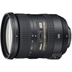Chollo - Objetivo Nikon AF-S DX NIKKOR 18-200mm f/3.5-5.6G ED VR II