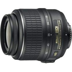 Chollo - Objetivo para Nikon 18-55mm f/3.5-5.6G AF-S VR