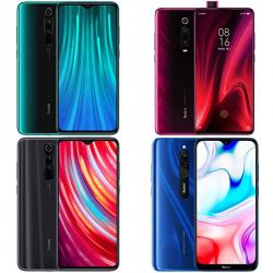 Chollo - Oferta hasta -20% en Selección de Smartphones Xiaomi