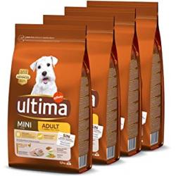 Chollo - Ofertas de Black Friday en Comida para perros Ultima de Affinity