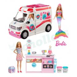 Chollo - Ofertas del Prime Day en muñecas Barbie
