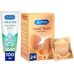 Chollo - Ofertas en Condones y Lubricantes Durex