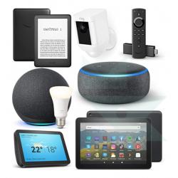 Chollo - Ofertas en Dispositivos Amazon del Prime Day 2021