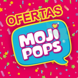 Chollo - Ofertas en Playsets MojiPops en Amazon