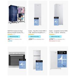 Chollo - Ofertas Prime Day en gran electrodoméstico