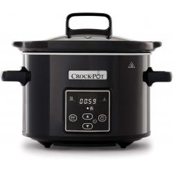 Chollo - Olla de Cocción Lenta Crock-Pot CSC061X 2.4L