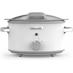 Chollo - Olla de Cocción Lenta Crock-Pot DuraCeramic CSC038X