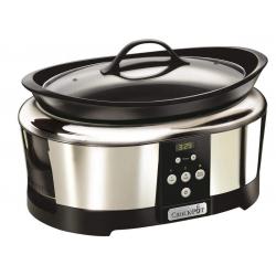 Chollo - Olla de Cocción Lenta Crock-Pot SCCPBPP605-050 5.7L